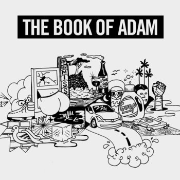 The Book of Adam cover art