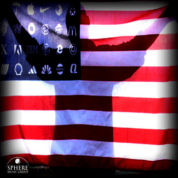 All American cover art
