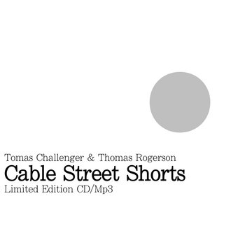CABLE STREET SHORTS cover art