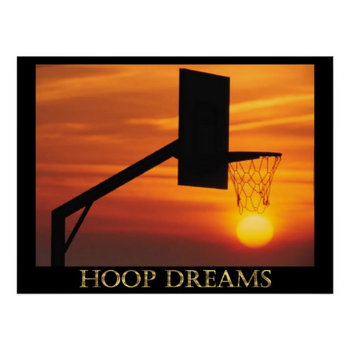 Hiphop Hoop Dreams cover art