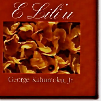 E Lili&#39;u cover art