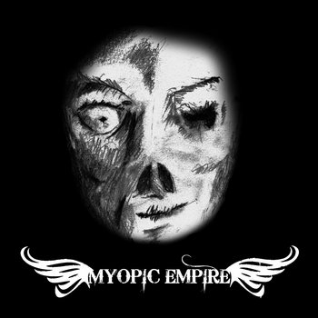 Myopeia cover art