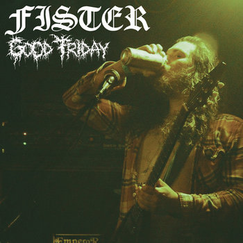Good Friday cover art