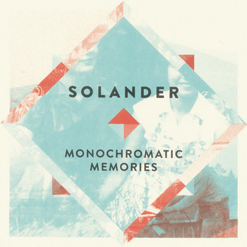 Monochromatic Memories cover art