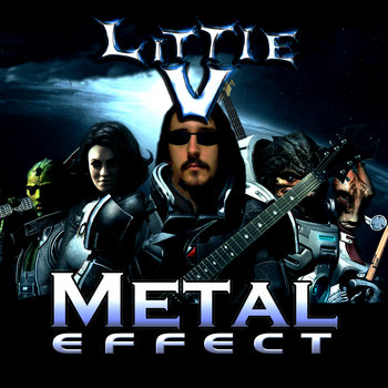 Metal Effect cover art