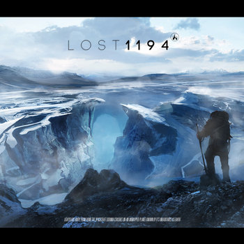 Lost 1194 cover art