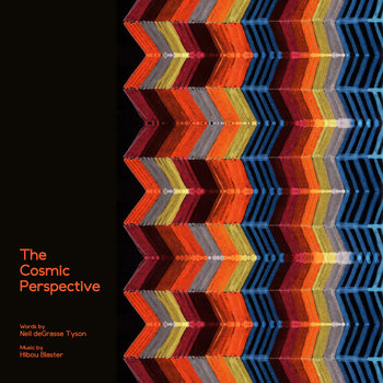 The Cosmic Perspective cover art