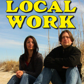 Local Work OST cover art