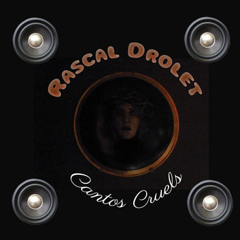 Cantos Cruels cover art