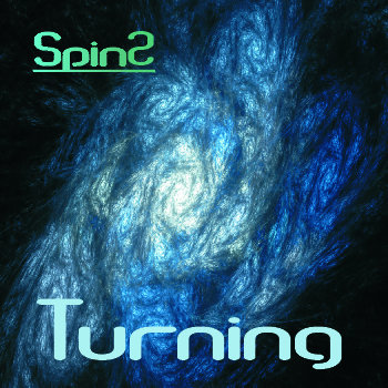 Turning cover art