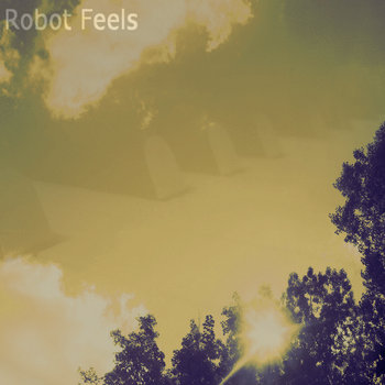 Robot Feels cover art