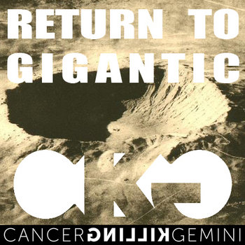 MAR14 - Return To Gigantic cover art