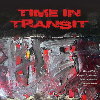 Time in Transit cover art