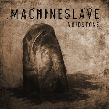 Voidstone cover art