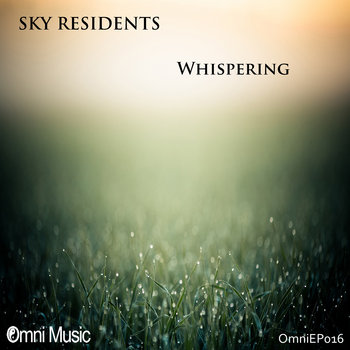 Sky Residents - Whispering (OmniEP016) cover art