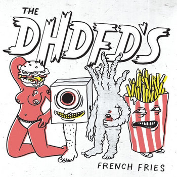 French Fries cover art