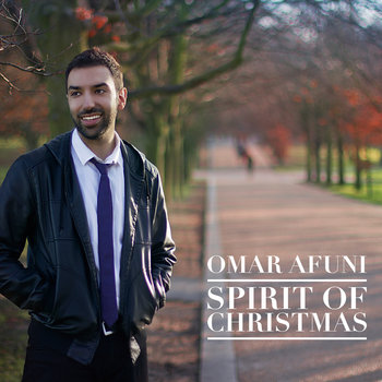 Spirit of Christmas cover art