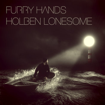 Holben Lonesome cover art