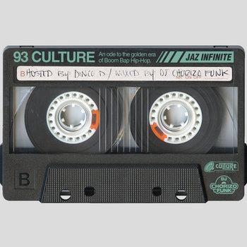 93 Culture cover art