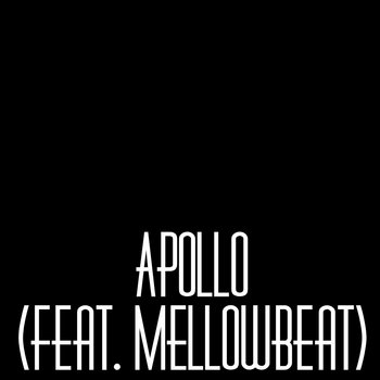 Apollo (feat. Mellowbeat) cover art
