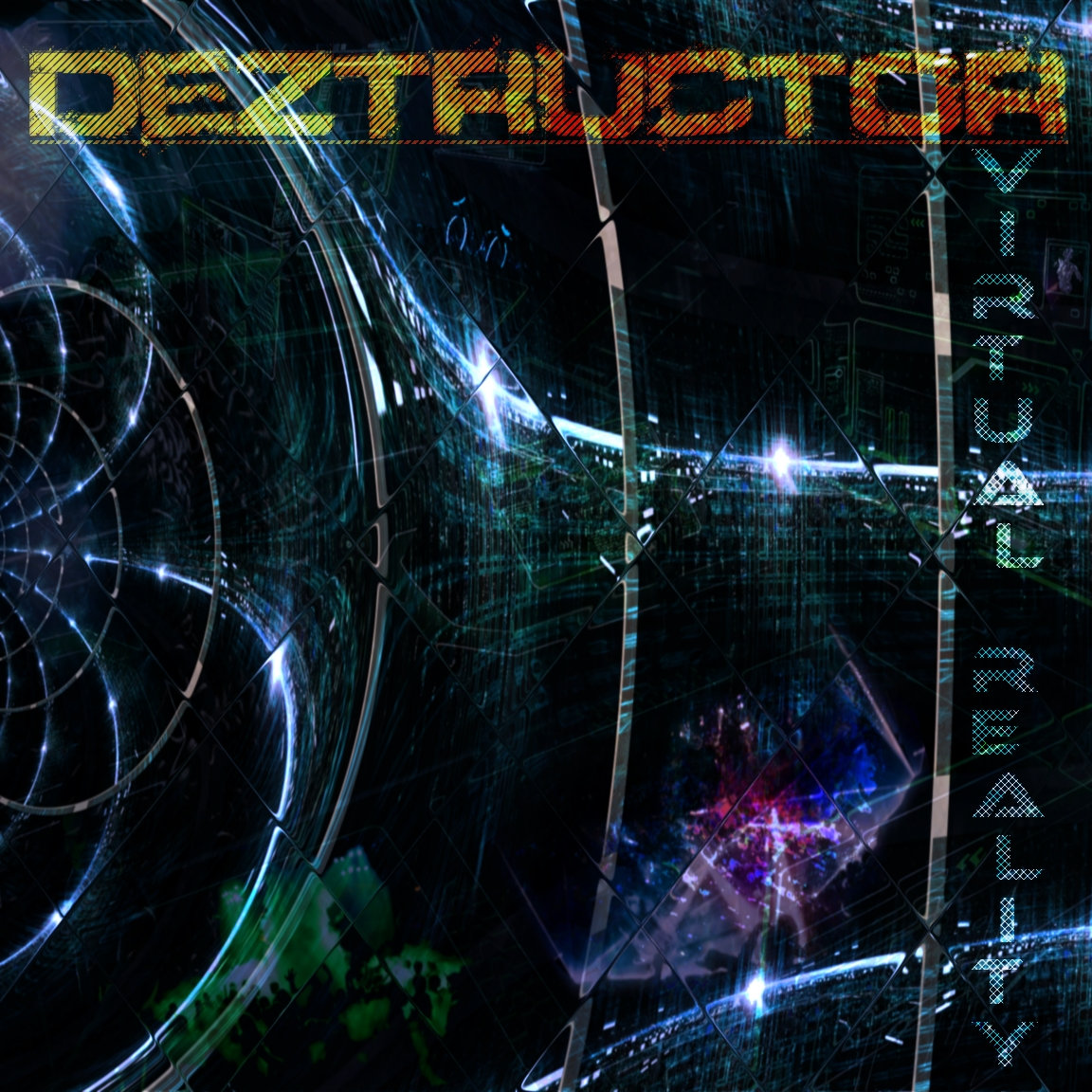 DeZtructor - Virtual Reality (2013)
