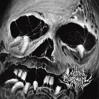 "ROTTING SEASON 7""EP [BB010] cover art"