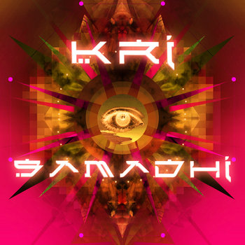 Kri - Samadhi cover art