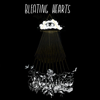 Bleating Hearts cover art