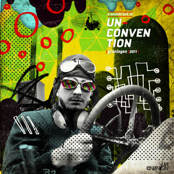 A Soundtrack To Un-Convention Groningen cover art