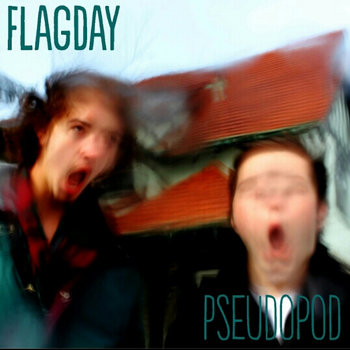 Flag Day [EP] cover art