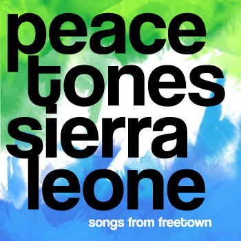 PeaceTones Sierra Leone cover art