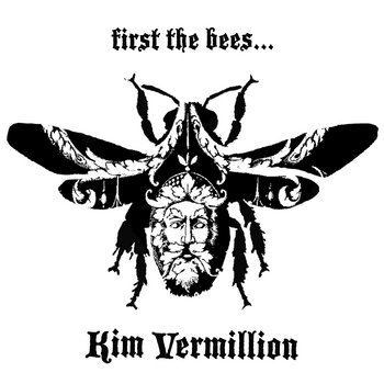 First The Bees... cover art