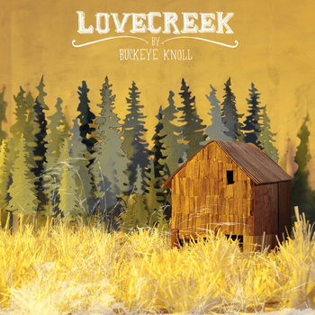 Lovecreek cover art