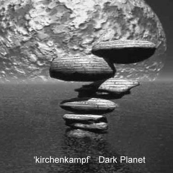 Dark Planet cover art