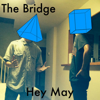 Hey May/Advanced Placement cover art