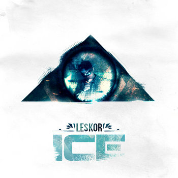 ICE cover art