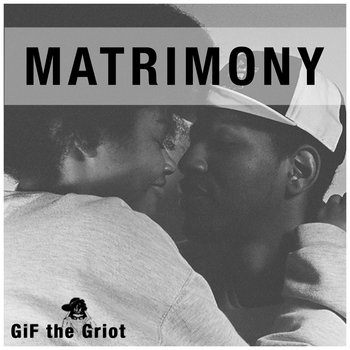 Hip Hop Love Song: Matrimony cover art