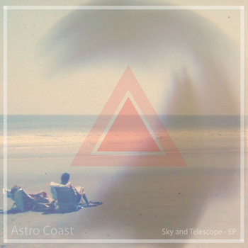Sky and Telescope - EP cover art