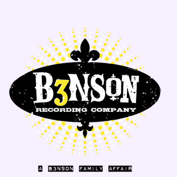 A B3nson Family Affair cover art