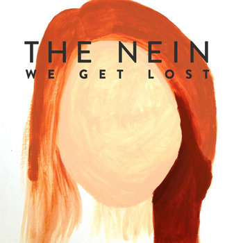 We Get Lost cover art