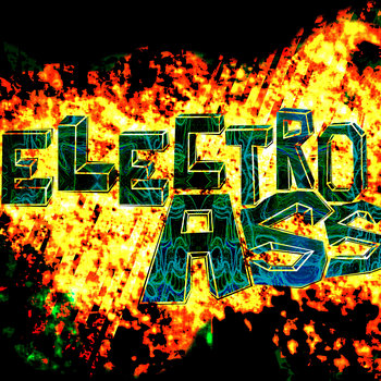 ElectroAss EP cover art