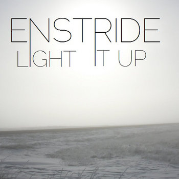 Light It Up cover art