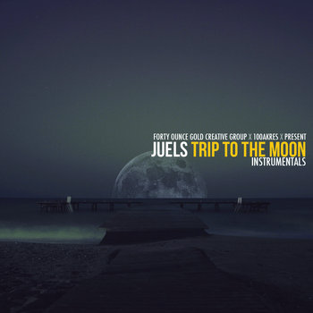 Trip To The Moon cover art