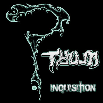 Inquisition EP cover art