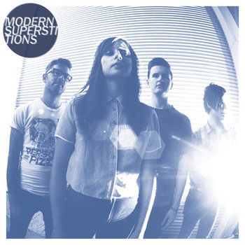 Modern Superstitions cover art