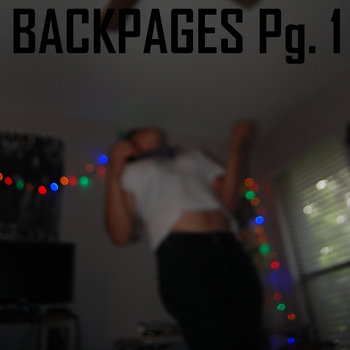 Pg. 1 cover art