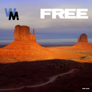 WM Free Album cover art