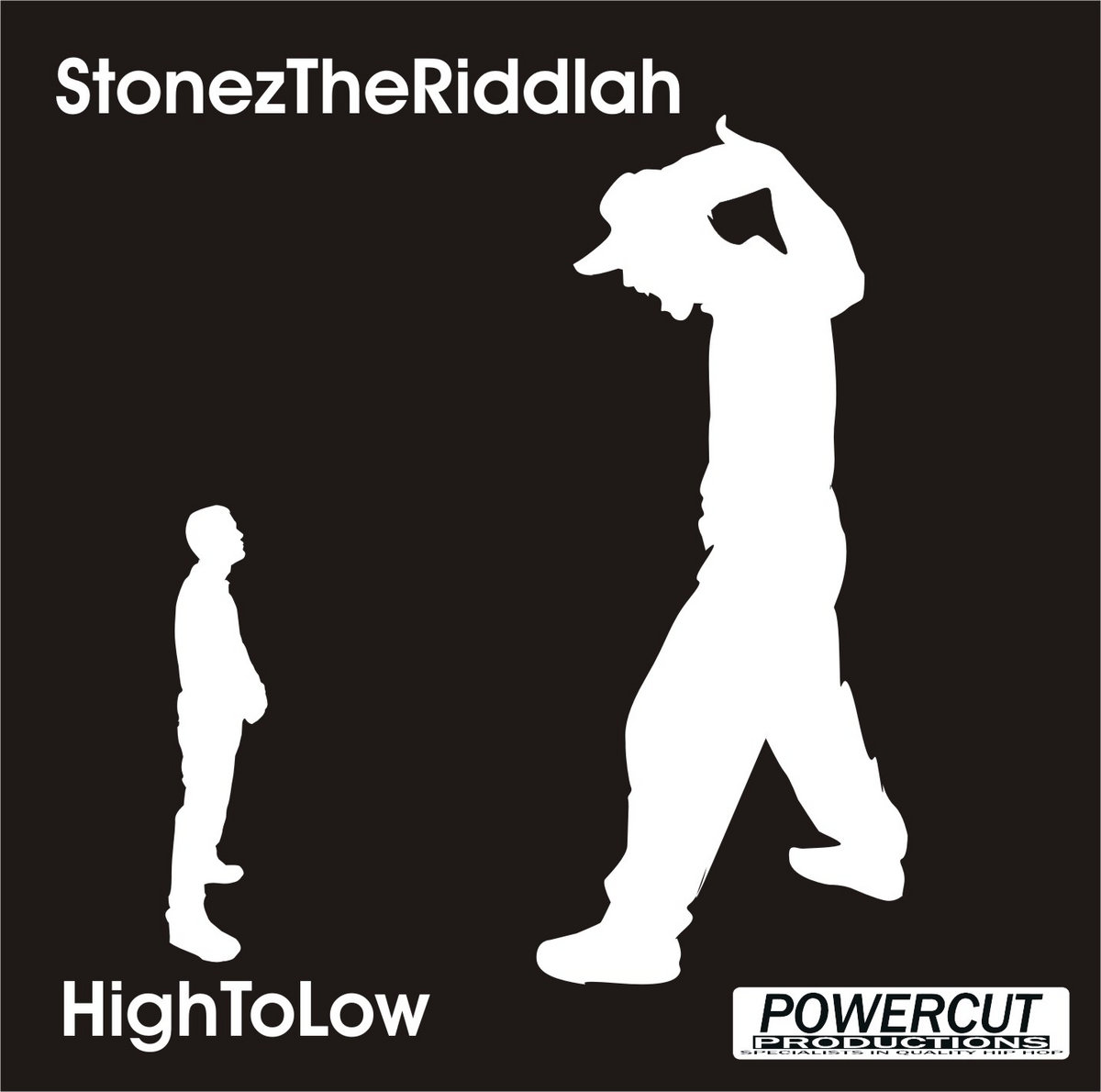 http://stoneztheriddlah.bandcamp.com/album/high-to-low