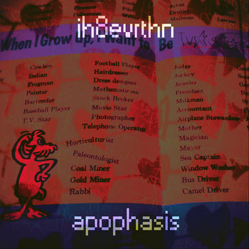 apophasis cover art