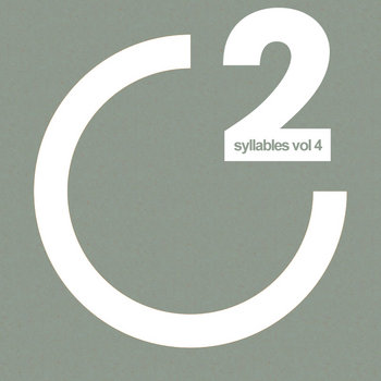 Two Syllables Vol 4 cover art